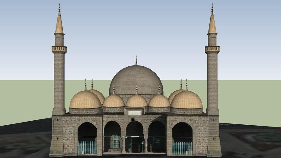 Masjid Al-Anbariah