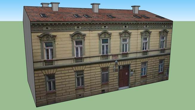 Grčka Škola_ Novi Sad, Grčkoškolska 3