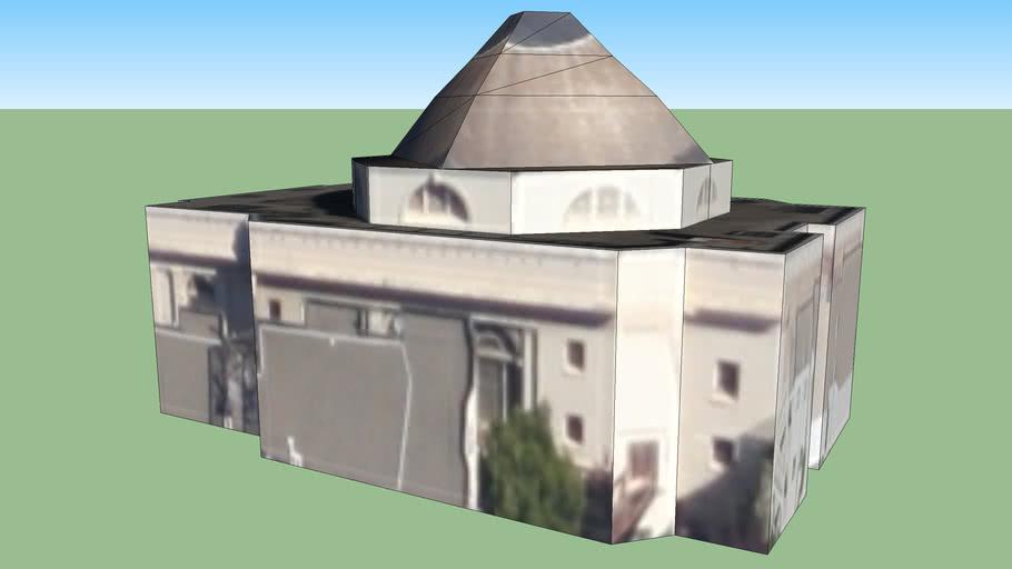 Second Church of Christ, Scientist