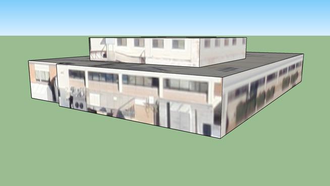 Bâtiment à 69500 Bron 156