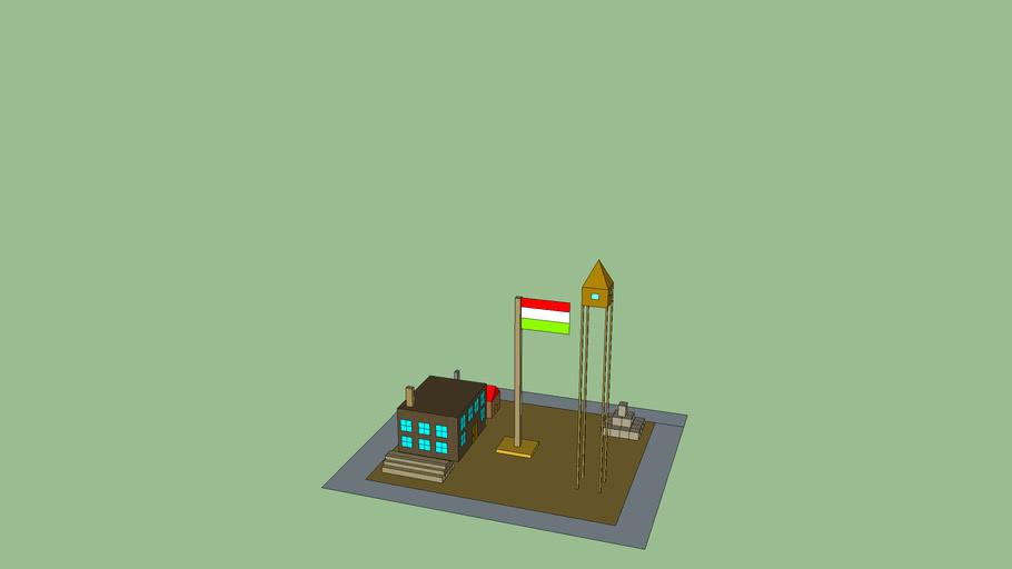 A Simple Base