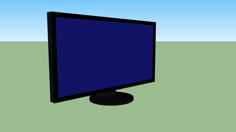 PC monitor #1