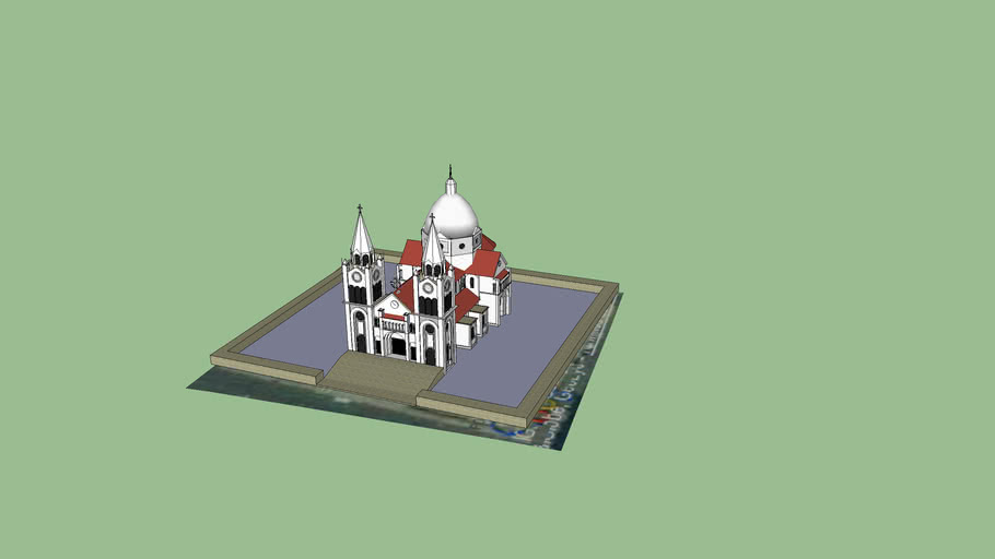 Iglesia de San Ramon de Alajuela