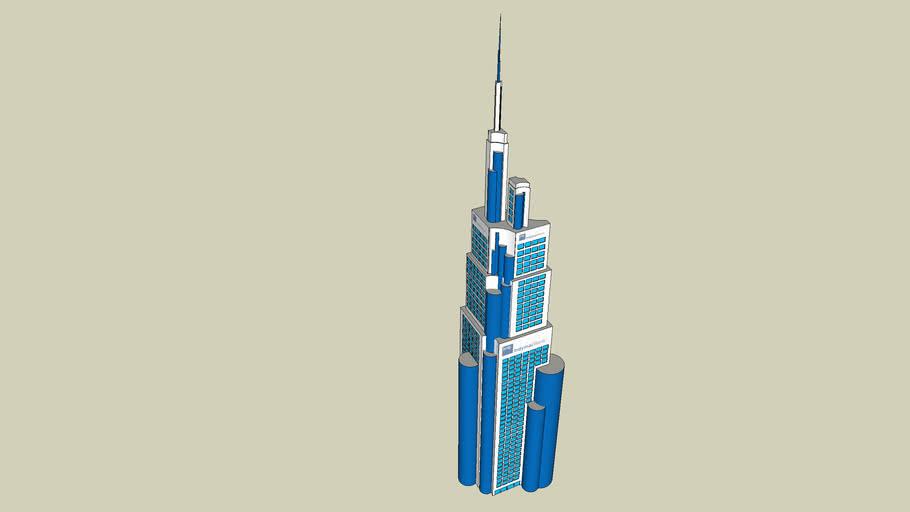 imb tower