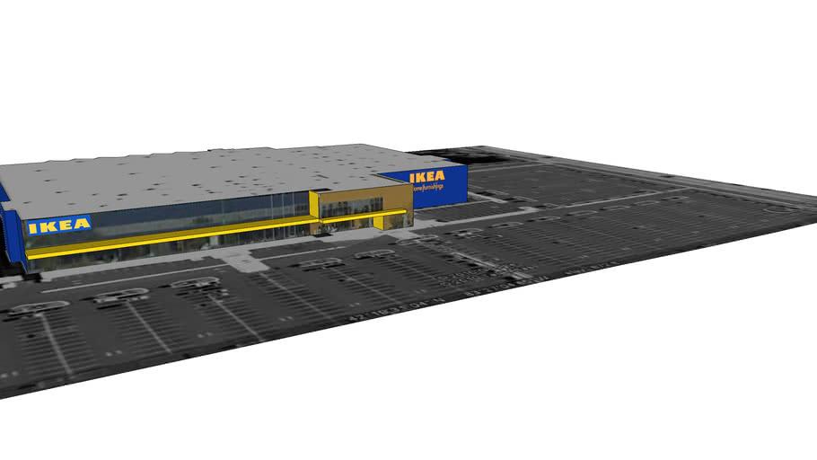 Ikea Canton