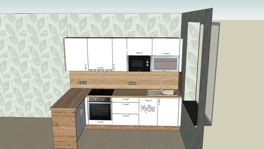 kuchyň Anička