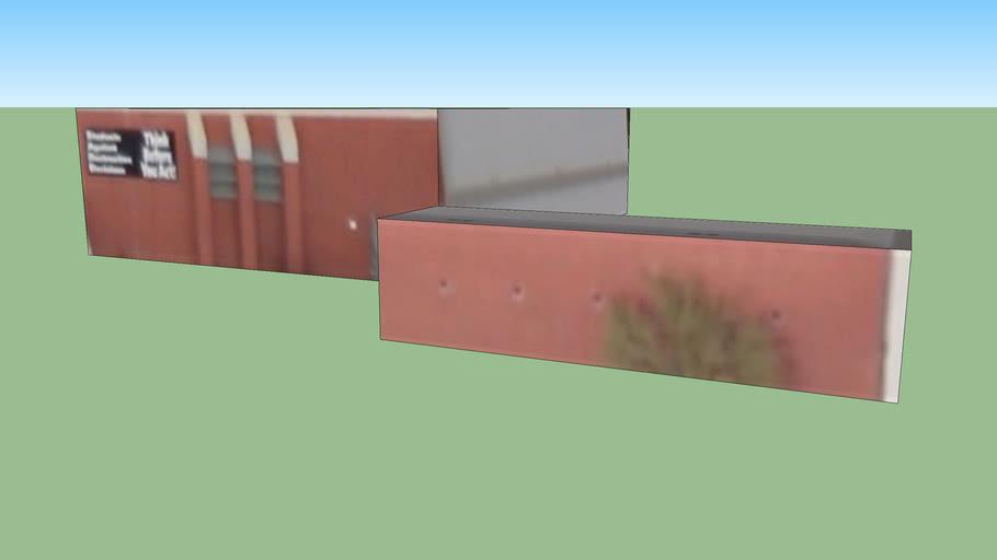 Building in Fountain Hills, AZ 85268, USA