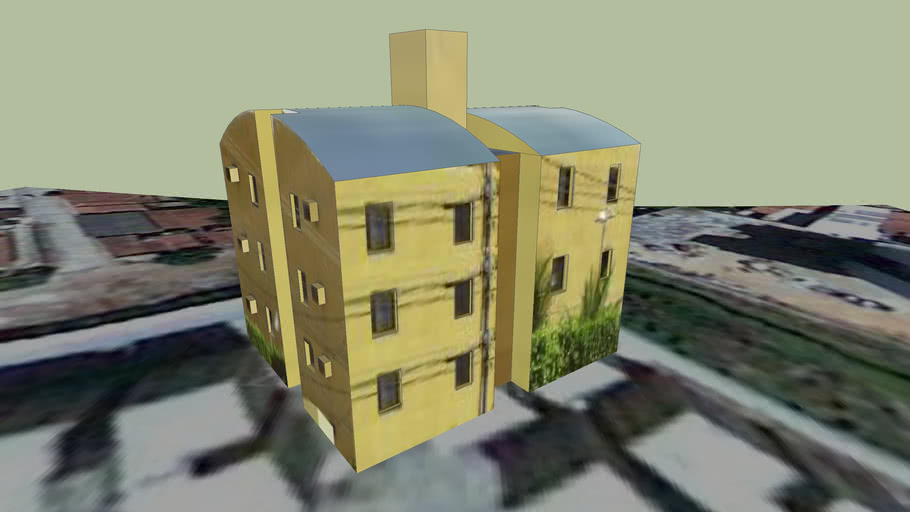 Residencial West Garden 2 - Mossoró/RN