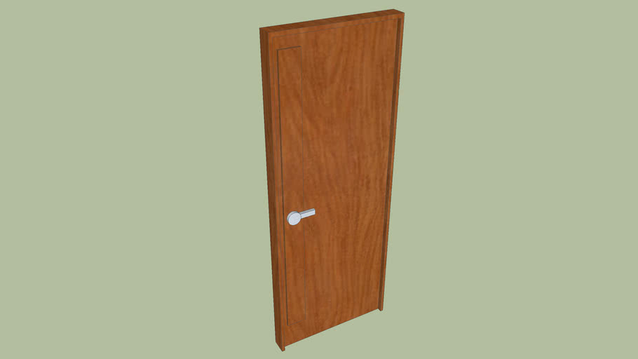 puerta básica