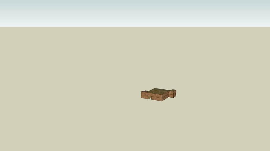 Nintendo Charictors Maze