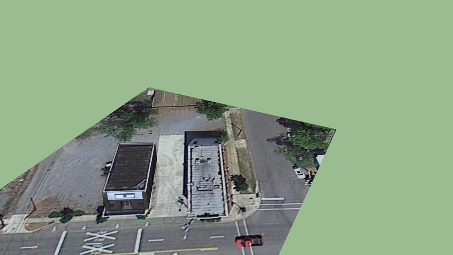 171 41st Street South, Birmingham, Alabama