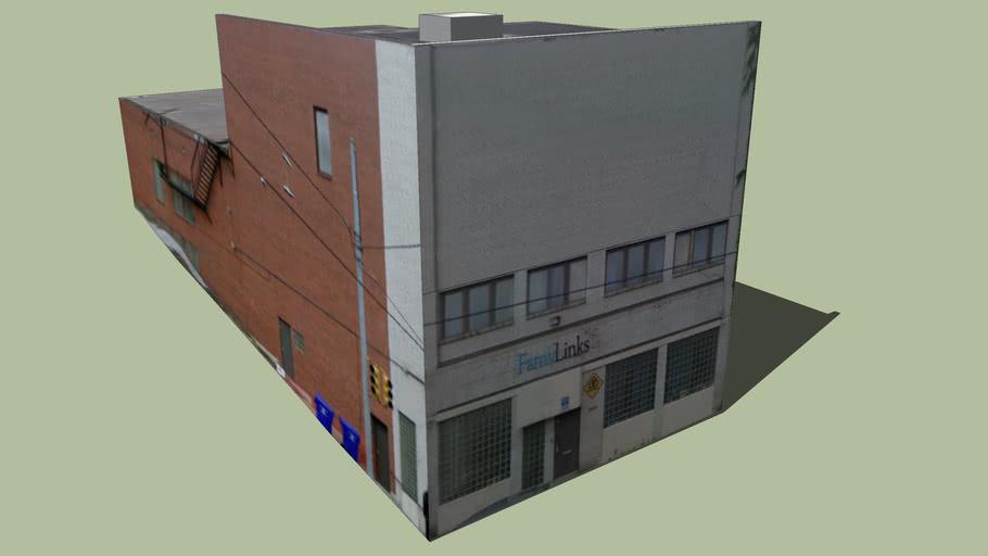 Gebäude in Pittsburgh, Pennsylvania, Vereinigte Staaten