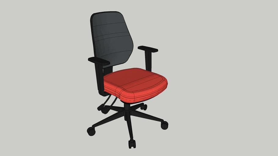 Nomique Remi Mesh Operators Chair
