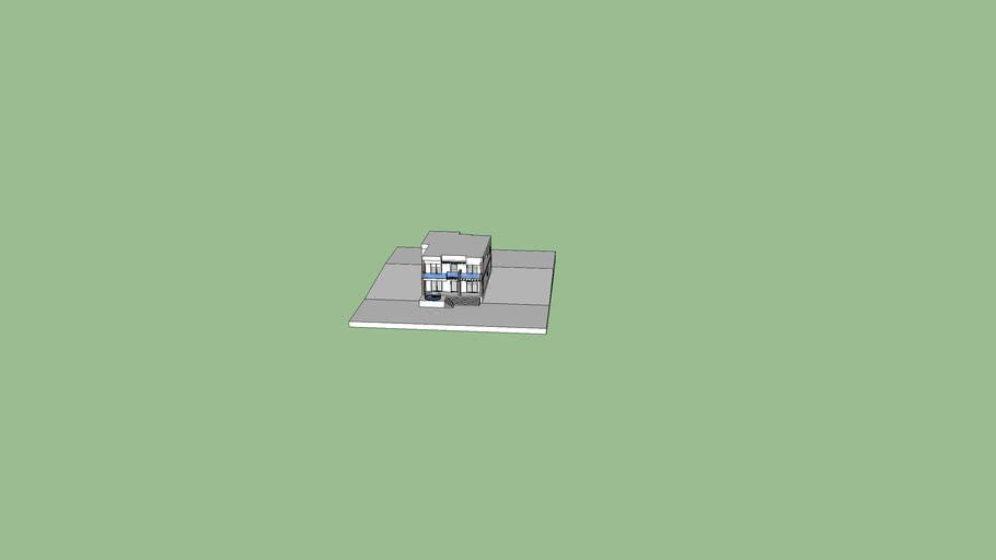 traian house