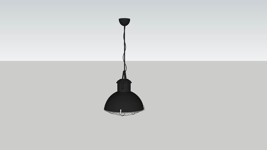 Qazqa Engine pendant lamp