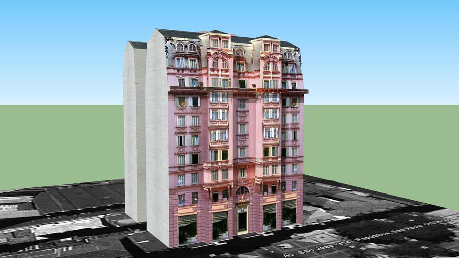 Edifício Oscar Rodrigues
