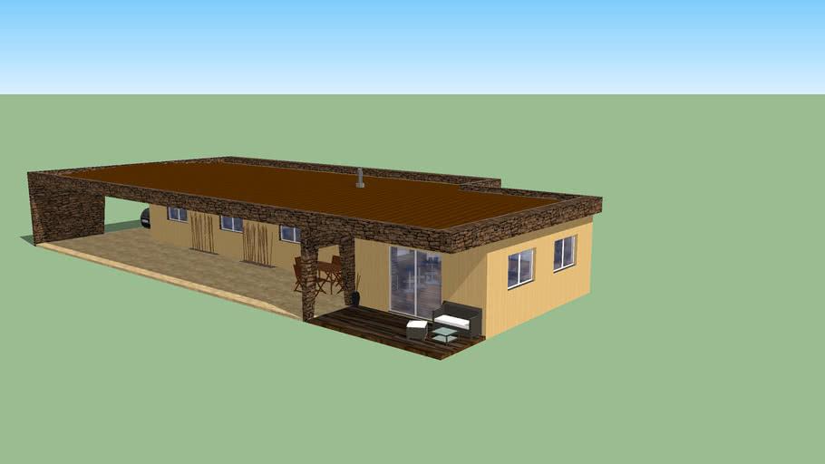Immodium House