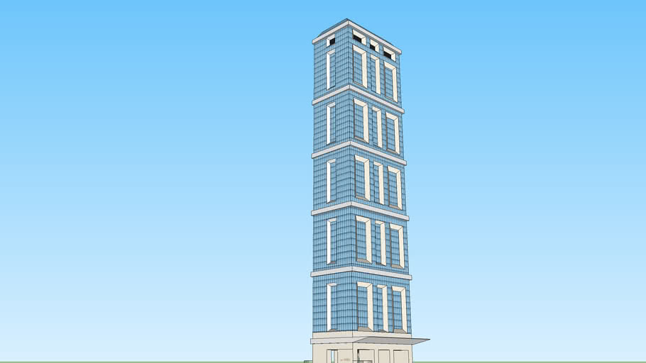 Torre Angela Reformada