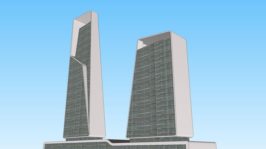 building in zhuhai