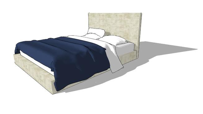 BEDROOM - Queen Size Beds
