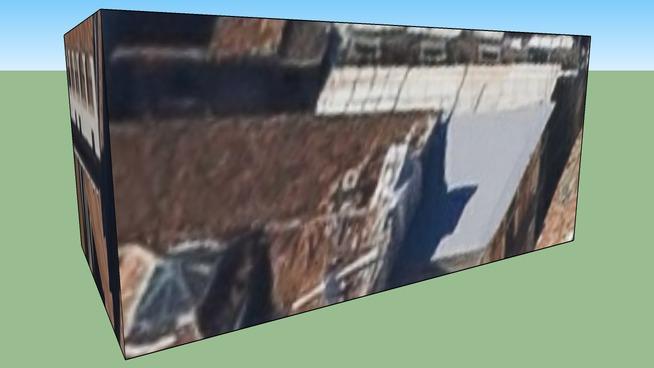 ExportToCanoma_13_3991_42_3483_Edificio in 67100 L'Aquila, Italia