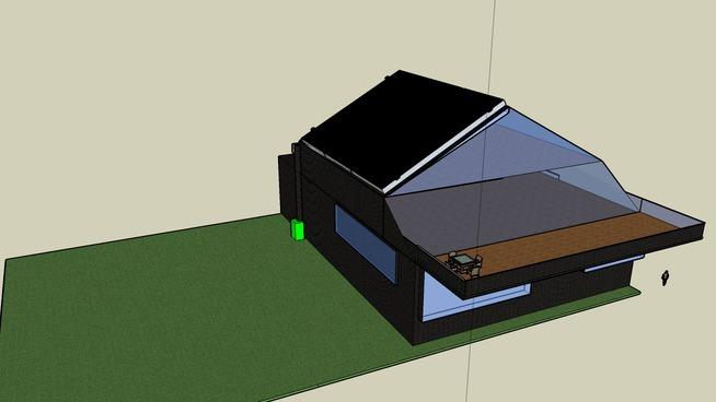 Duurzaam huis of Eppo