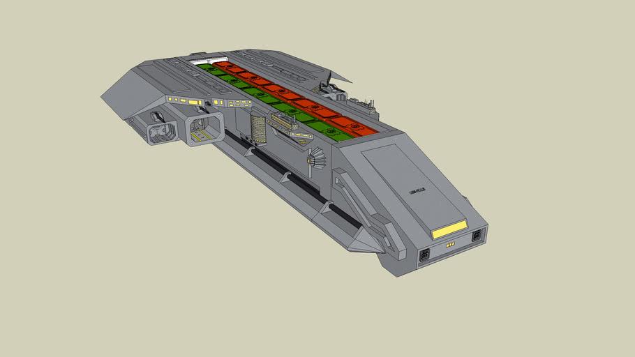 transport carrier