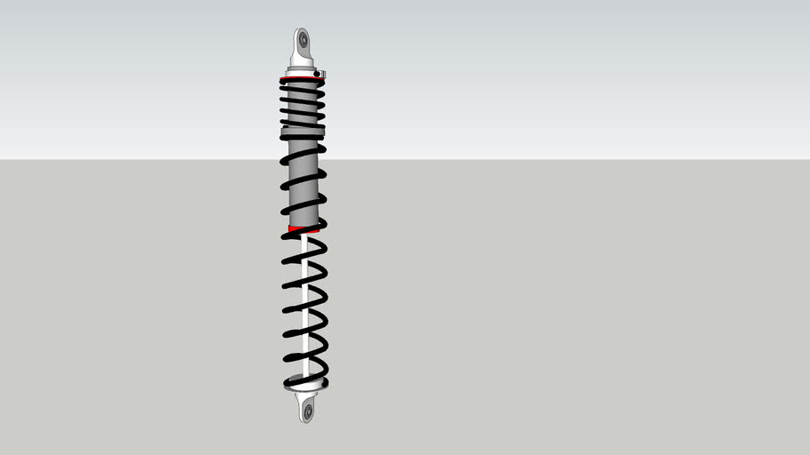 """!8"""" coilover offroad"""