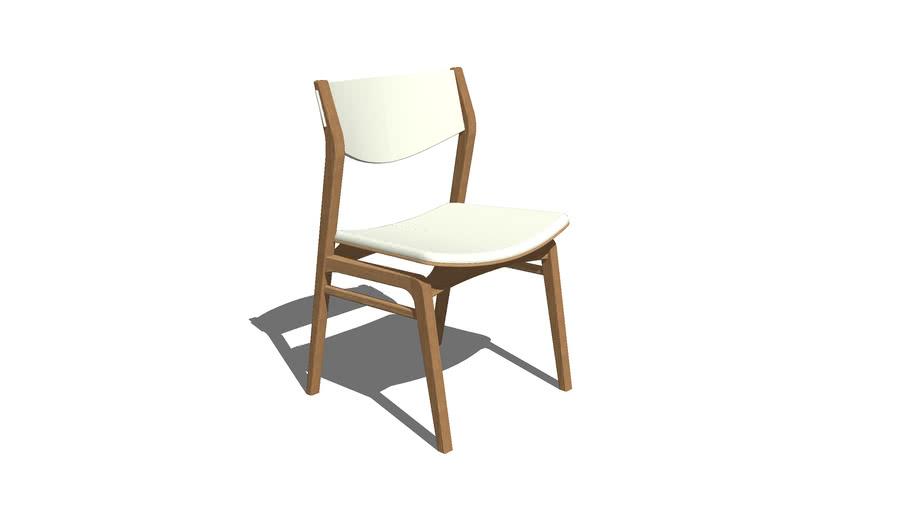 Cadeira Suly - Rejane Carvalho Leite