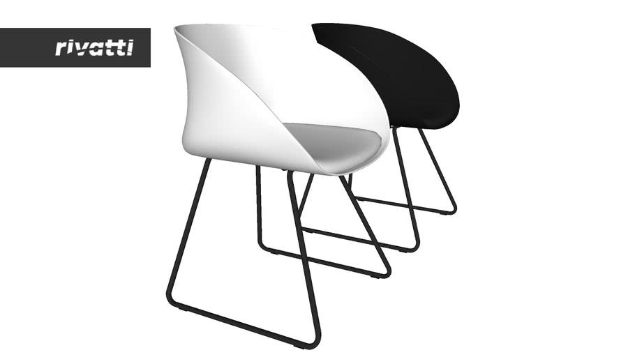 Cadeira Denise - Rivatti