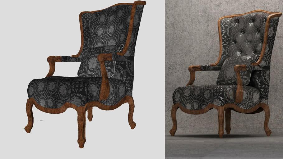 classical chair 1