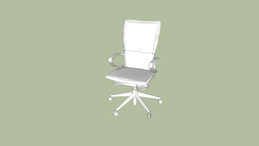 Haworth/X99 Task/Guest Chair/X621-2140