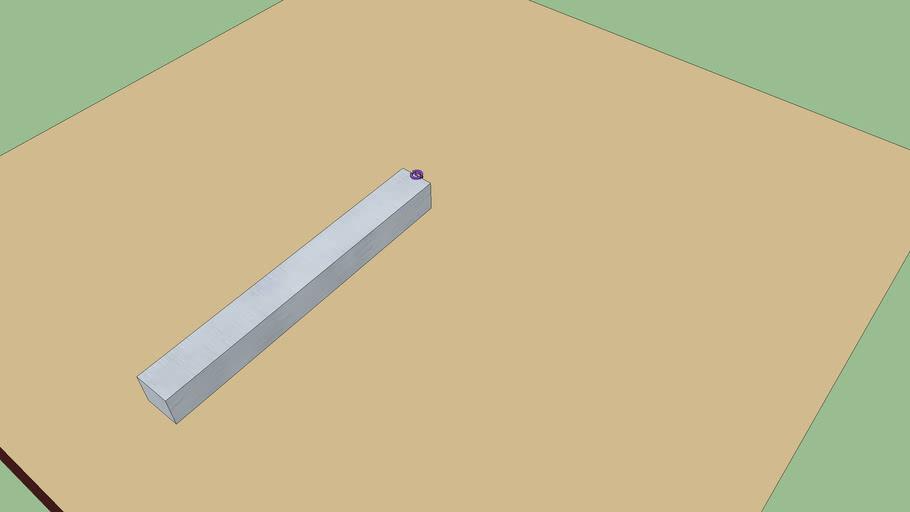 Sketchy Physics Hinge Joint