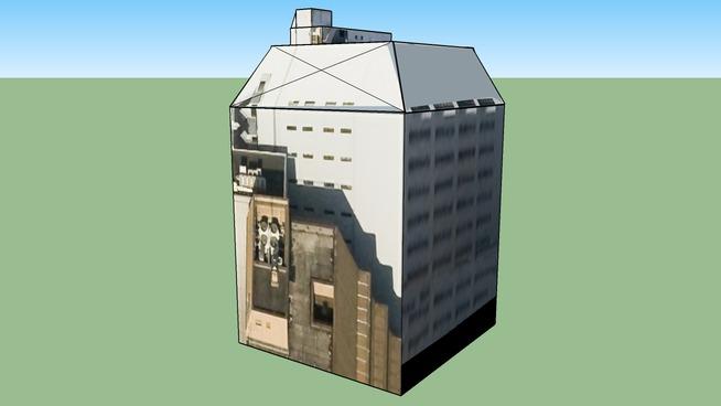 日新建物船場ビル
