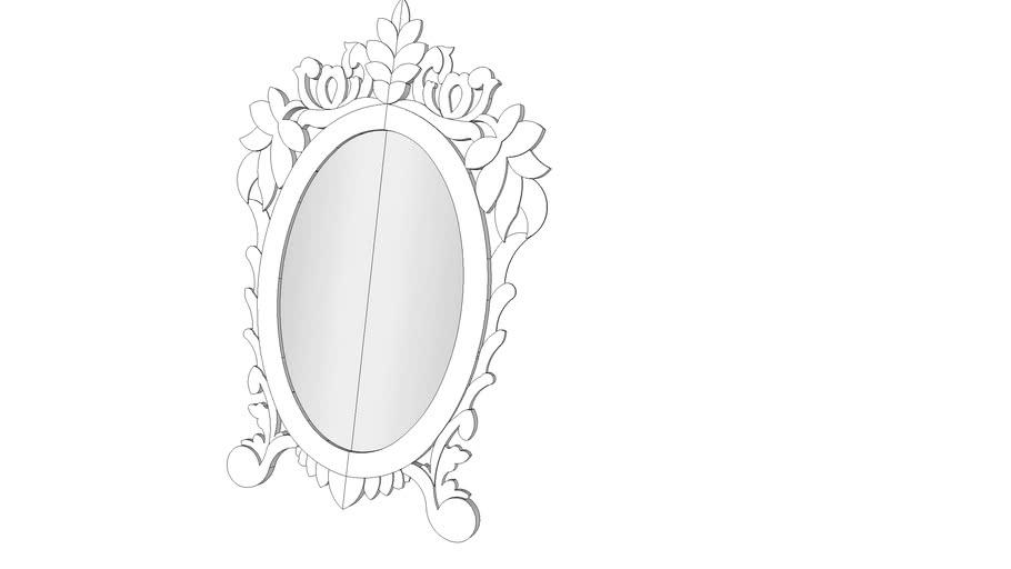 Kingstown Mirror Zara Home