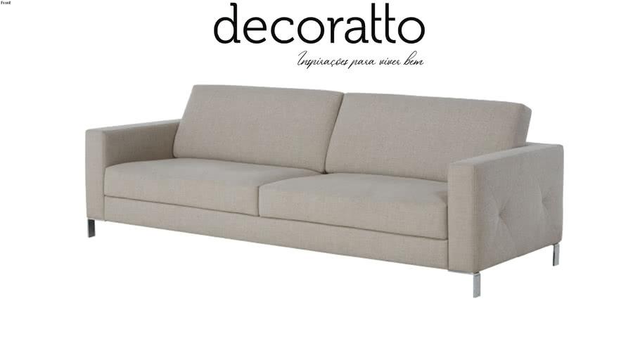 SOFÁ DECORATTO OSBOURNE