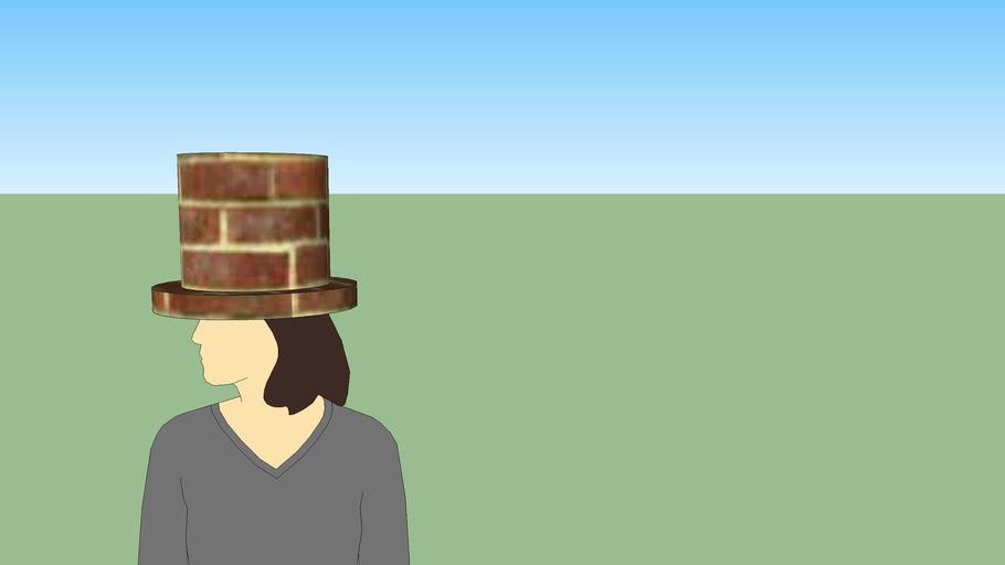 Brick Tophat