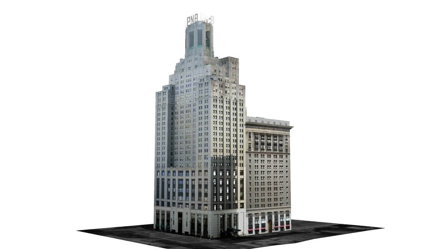 One South Broad/ Widener Building