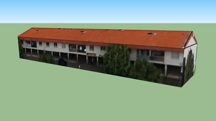 Bâtiment situé 69350 La Mulatière, France