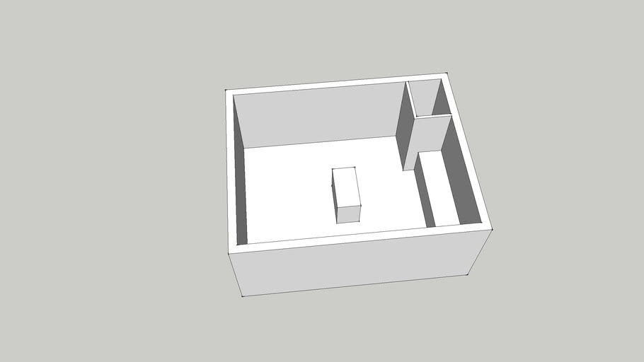 Individual City Plan no2 Kitchen