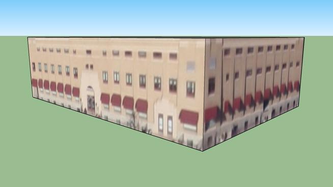 Springer Square, Building in Albuquerque, NM, USA