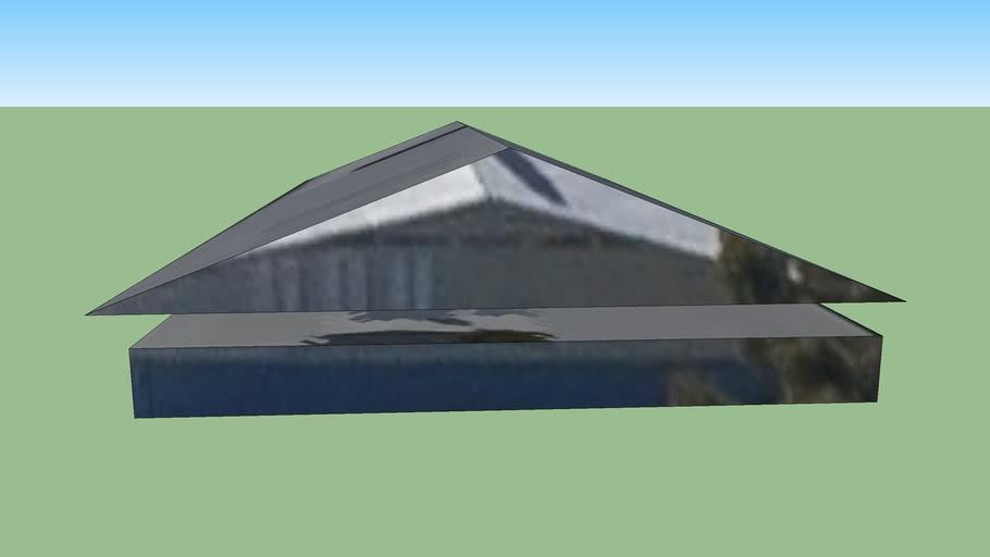 Building in 美国夏威夷州檀香山