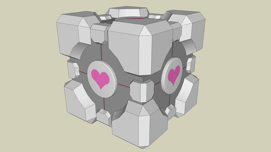Compagnon Cube