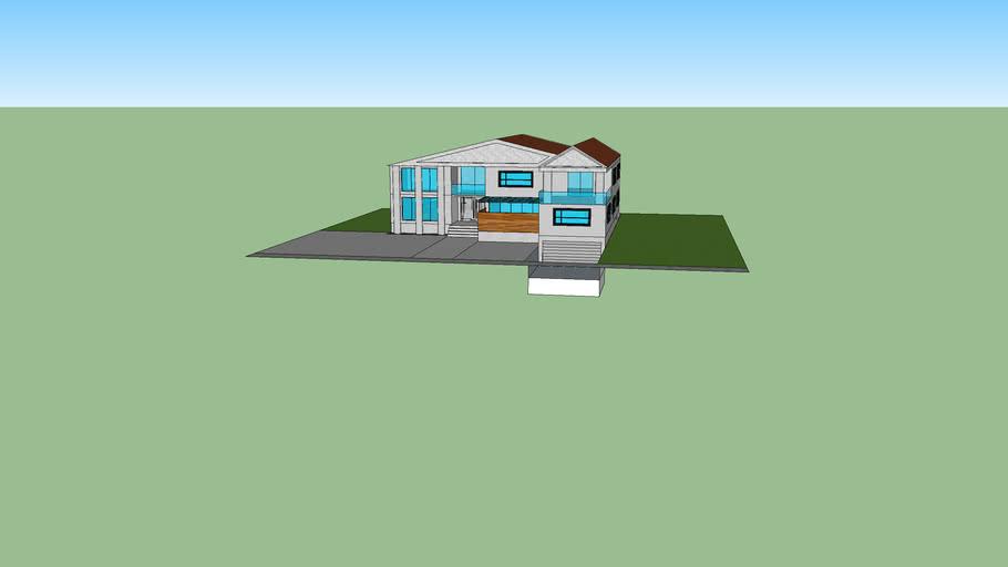 maison athenienne