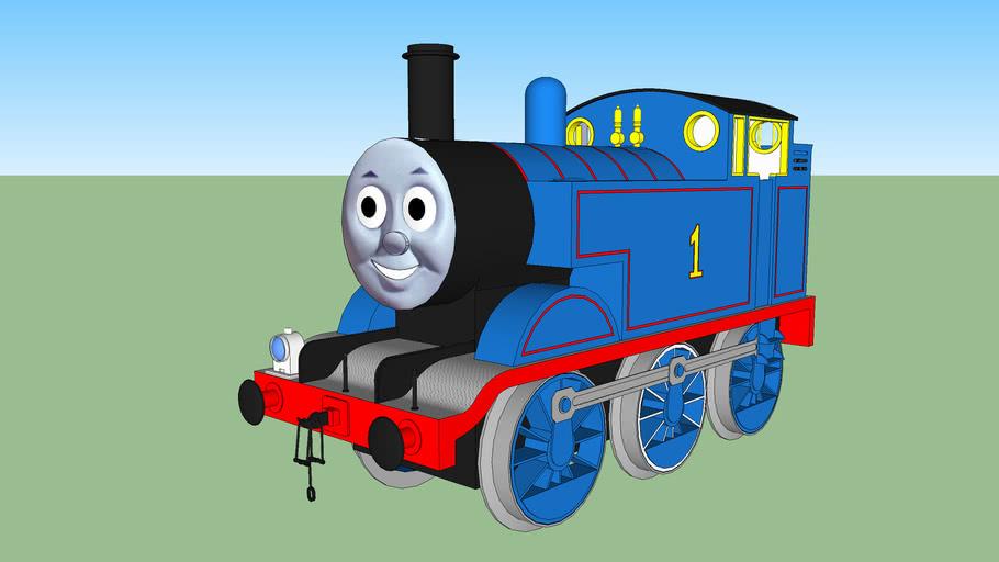 Thomas Season 3