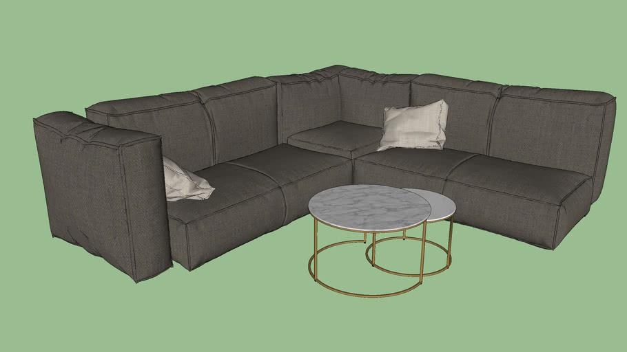 Sofa 56