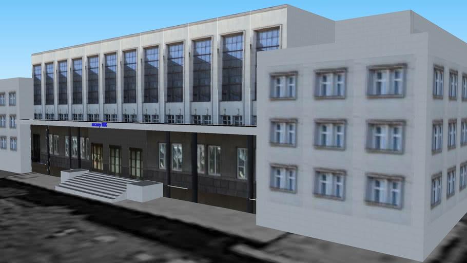 Institut za Ispitivanje Materijala - Institut IMS - Beograd,Srbija