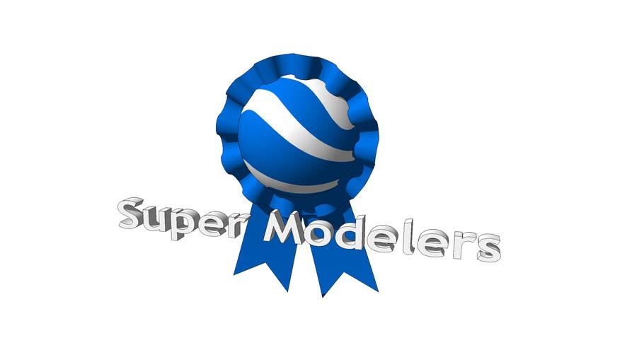 SuperModeler Log
