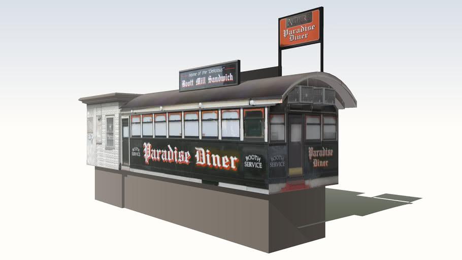 Arthur's Paradise Diner