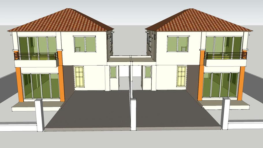 Twin Home V 1.1
